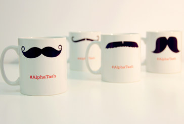 Alpha supports Movember 2014