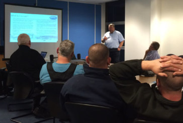 APHC and Baxi deliver 'Plumbing Edge' seminar