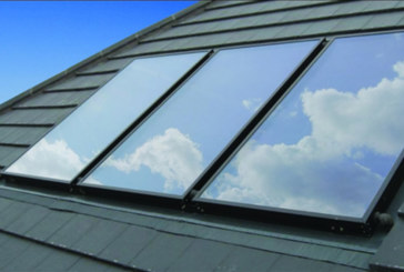 Installers can profit from solar thermal