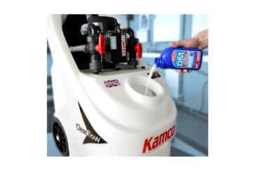 Kamco water treatment products