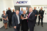 ADEY awarded third Queen's Award for Enterprise