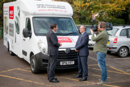 AKW promotes independent living