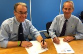 APHC and BPEC announce partnership agreement