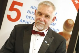 New APHC President outlines key priorities