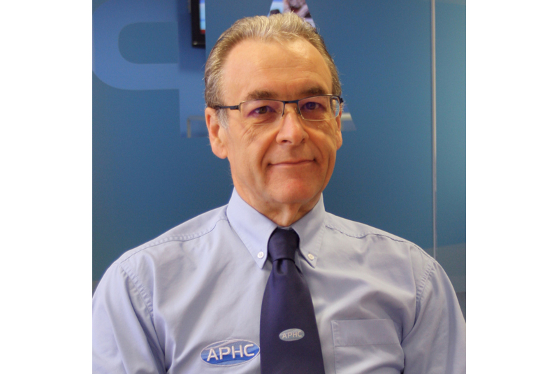 APHC agrees with findings suggesting failure of RHI