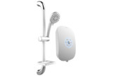 AKW announces rebranding of Bluetooth shower