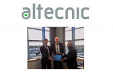 IIP accreditation given to Altecnic