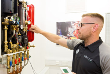 Altecnic supports move to regulate heat networks