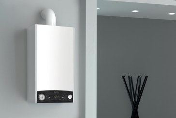 COMPETITION: Ariston ONE boiler & Cube control