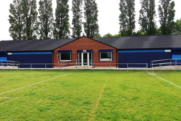 Ariston plays its part in successful conversion at Hull Wyke Rugby Club
