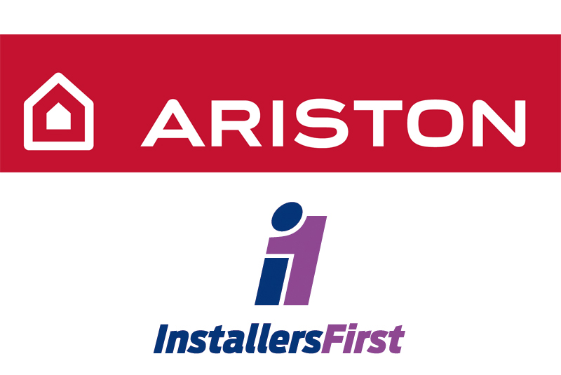 Ariston endorses Installers First initiative