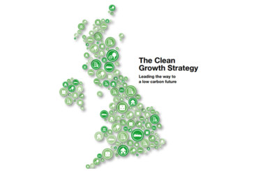 Clean Growth Strategy: Industry reaction