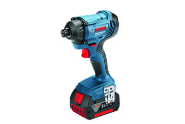 PRODUCT FOCUS: Bosch GDR Impact Driver