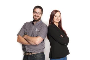 Plumbing company shortlisted for Nectar Business award