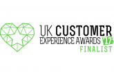 Baxi shortlisted in UK Customer Experience Awards