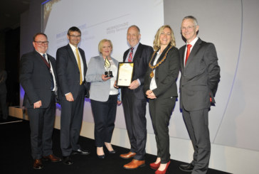 Baxi wins the double at Gas Industry Awards