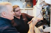 Baxi partners with Expert Trades