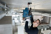 Bosch releases new dust extractor