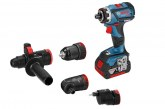 PRODUCT LAUNCH: Bosch Professional 18 V drill driver with FlexiClick