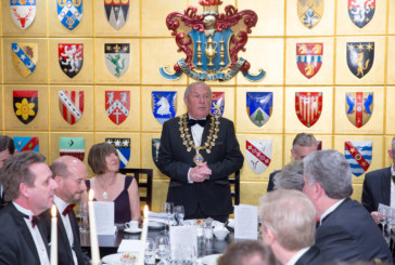 CIPHE reports on President's Dinner