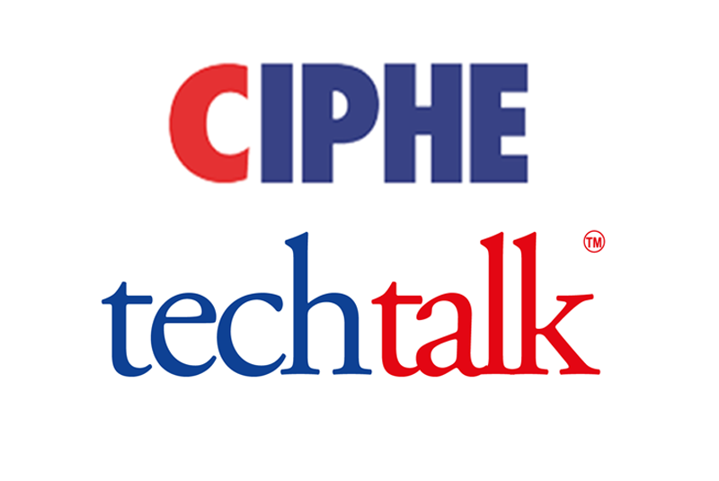 CIPHE techtalk: How is your balancing act?