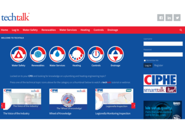 The CIPHE launches new websites