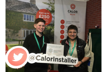 Calor backs gender diversity initiatives