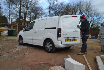 VEHICLE TEST: Citroen Berlingo