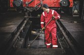 Dickies on the hunt for trusty workwear