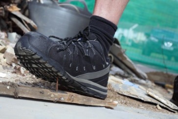 PRODUCT TEST: Dickies Tiber SS Trainer