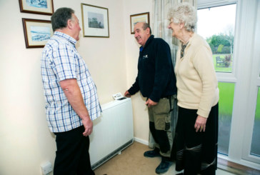 Electrically heated households lacking support, says Dimplex