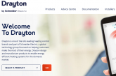 Drayton launches new website