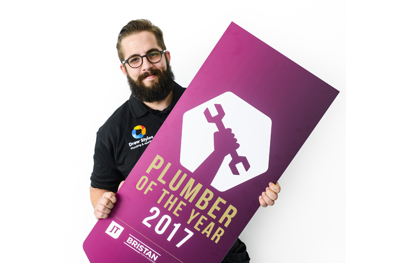 UK Plumber of the Year competition returns