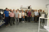 ELCO welcomes installers to Italy facility