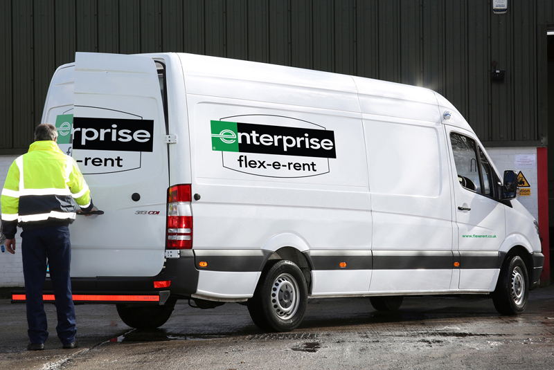 Enterprise warns installers about T-Charge and ULEZ