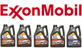 ExxonMobil launches range of LCV engine lubricants