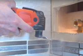 VIDEO REVIEW: FEIN AFMM 18 Cordless MultiMaster