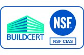 Fernox rebrands packaging to include NSF logo