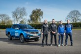 Fiat Fullback Challenge: Football vs Rugby!