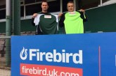 Firebird signs new sponsorship with Plymouth Argyle
