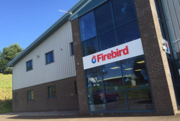 Firebird offers support from Technical Hub