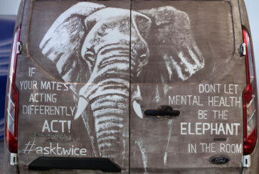 """Addressing """"the elephant in the room"""""""