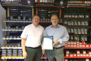 ForgeFix achieves new and revised quality accreditation