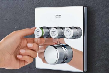 PRODUCT FOCUS: Grohe Smartbox