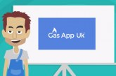 Gas App launches promotional video
