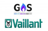Gas Appliance Spares joins forces with Vaillant