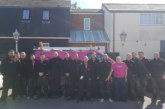 Fernox shows support for the Gas Chat Tour