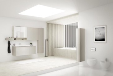 Geberit introduces its new bathroom collection