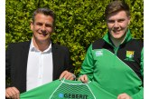 Geberit sponsors rugby tour