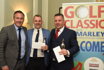 Results from the 2018 Golf Classic final revealed
